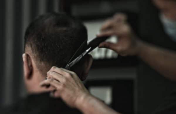 RMCO - hair cut