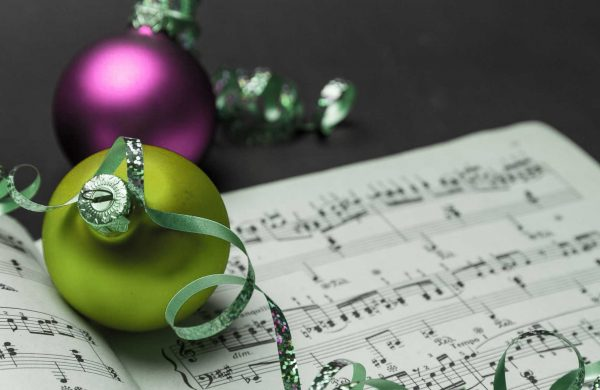 5 non-traditional Christmas songs for your playlist