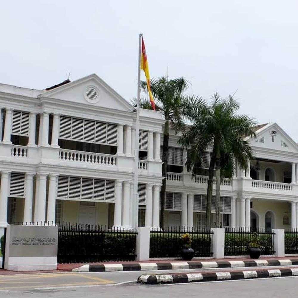 Royal Klang Town Heritage Walk Tour Programme