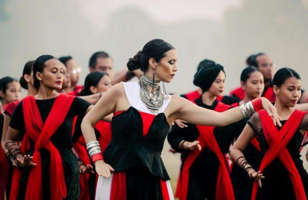 Alena's Warrior Spirit does Sarawak proud at IMVA 2021