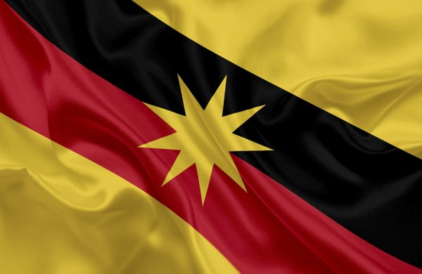 Sarawak to the world